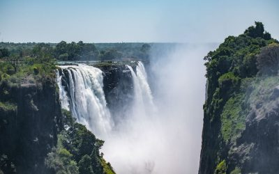 Victoria Falls FGASA